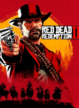 Red Dead Redemption 2 game specification