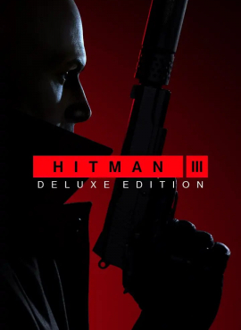 Hitman 3 game specification
