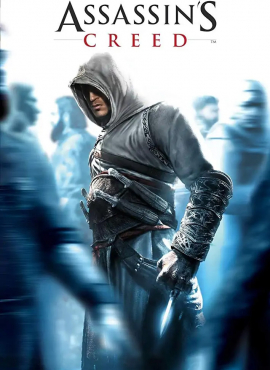 Assassin's Creed game specification