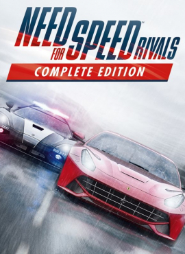 Need for Speed: Rivals game specification