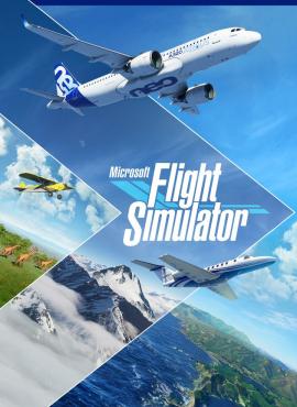 Microsoft Flight Simulator game specification