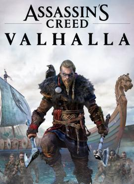 Assassin's Creed Valhalla game specification