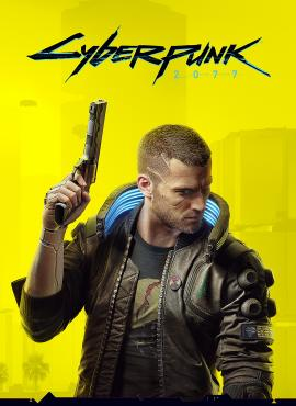 Cyberpunk 2077 game specification