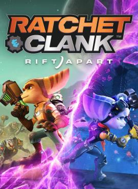 Ratchet & Clank: Rift Apart game specification