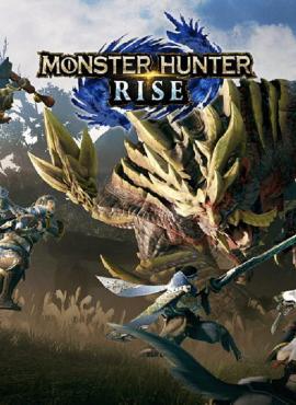Monster Hunter Rise game specification