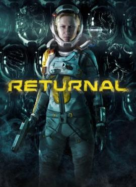Returnal game specification