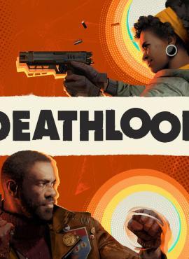 Deathloop game specification