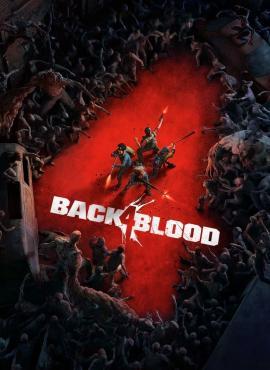 Back 4 Blood game specification