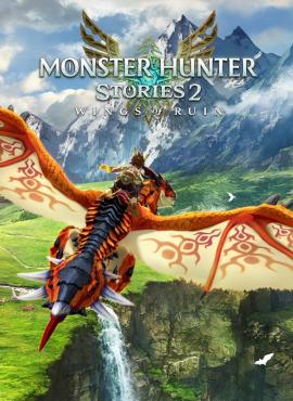 Monster Hunter Stories 2: Wings of Ruin game specification