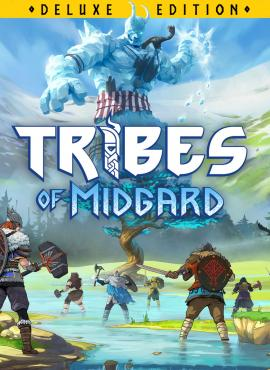 Tribes of Midgard game specification