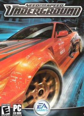 Need for Speed: Underground game specification