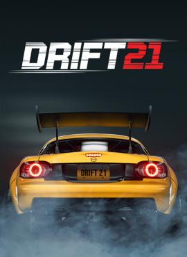 DRIFT21 game specification