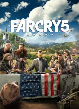 Far Cry 5 game specification
