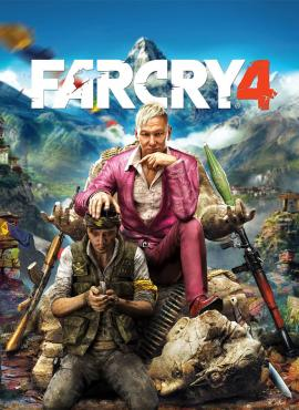 Far Cry 4 game specification