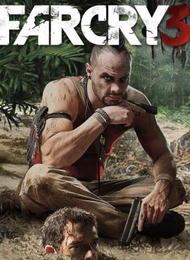 Far Cry 3 game specification