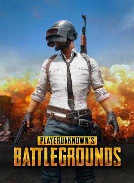 PlayerUnknown's Battlegrounds game specification