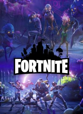 Fortnite game specification