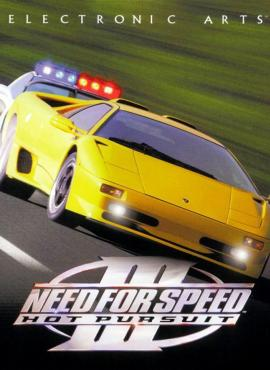 Need for Speed III: Hot Pursuit game specification