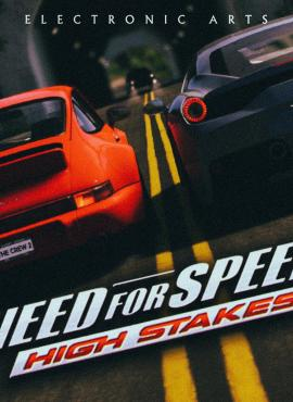 NEED FOR SPEED: HIGH STAKES game specification