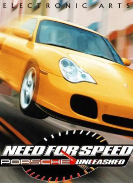 Need for Speed: Porsche Unleashed game specification