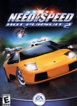 Need for Speed: Hot Pursuit 2 game specification