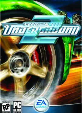 Need for Speed: Underground 2 game specification