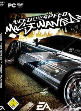 Need for Speed: Most Wanted game specification