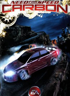 Need for Speed: Carbon game specification