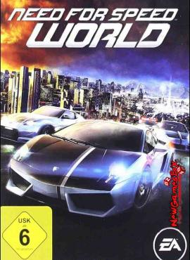 Need for Speed World game specification
