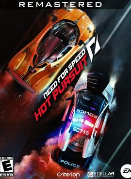 Need for Speed: Hot Pursuit game specification