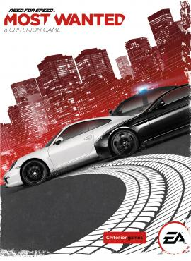 Need for Speed: Most Wanted (2012) game specification