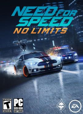 Need for Speed: No Limits game specification