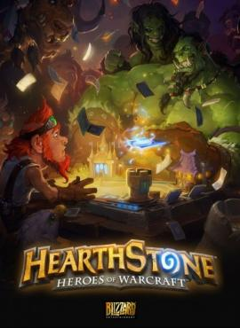 Hearthstone: Heroes of Warcraft game specification
