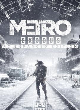 Metro Exodus game specification