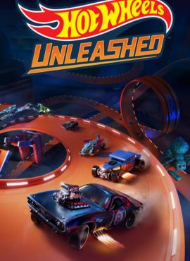 Hot Wheels Unleashed game specification