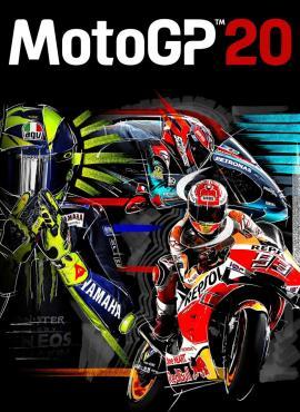 MotoGP 20 game specification