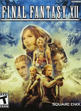 Final Fantasy XII game specification