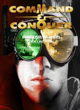 COMMAND & CONQUER REMASTERED COLLECTION game specification