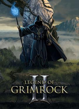 Legend of Grimrock II game specification