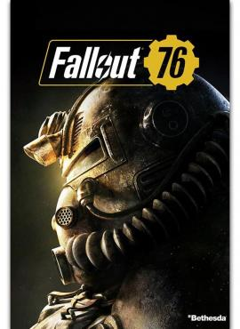 Fallout 76 game specification