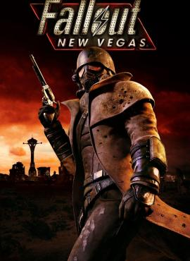 Fallout: New Vegas game specification