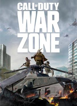 Call of Duty: Warzone game specification
