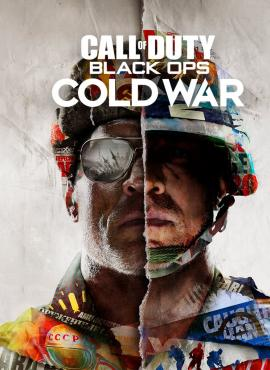 Call of Duty: Black Ops Cold War game specification