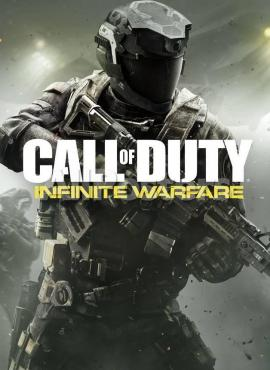 Call of Duty: Infinite Warfare game specification