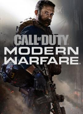Call of Duty: Modern Warfare game specification