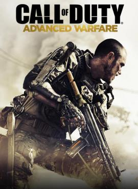 Call of Duty: Advanced Warfare game specification