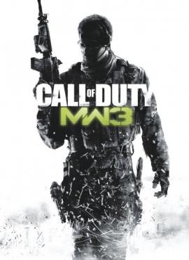 Call of Duty: Modern Warfare 3 game specification