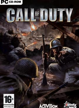Call of Duty game specification