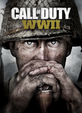 Call of Duty: WWII game specification