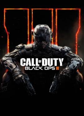 Call of Duty: Black Ops 3 game specification